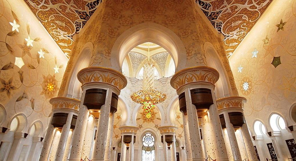Du Lịch Dubai, Khám Phá Vương Quốc Xa Xỉ Bậc Nhất Thế Giới - Ảnh 2