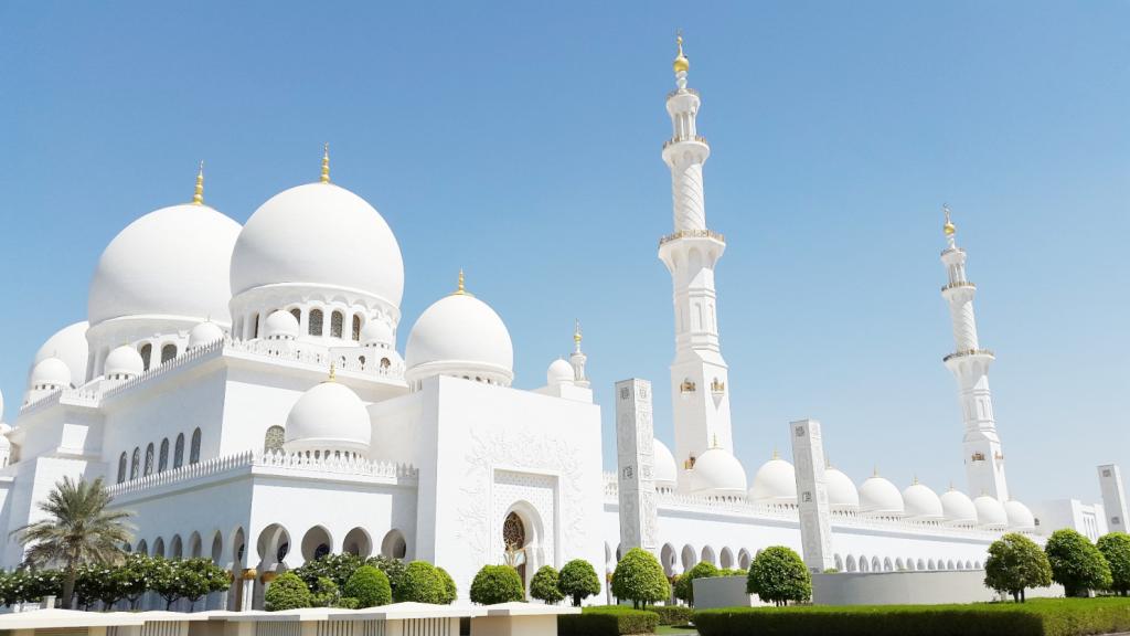 Du Lịch Dubai, Khám Phá Vương Quốc Xa Xỉ Bậc Nhất Thế Giới - Ảnh 1