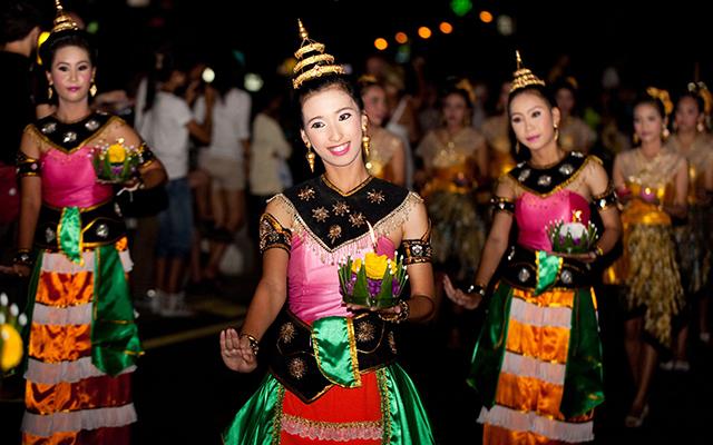 Tìm hiểu Tết Trung Thu ở những nước Châu Á - ảnh 7