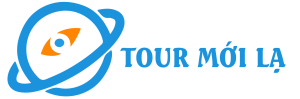 Tour mới lạ