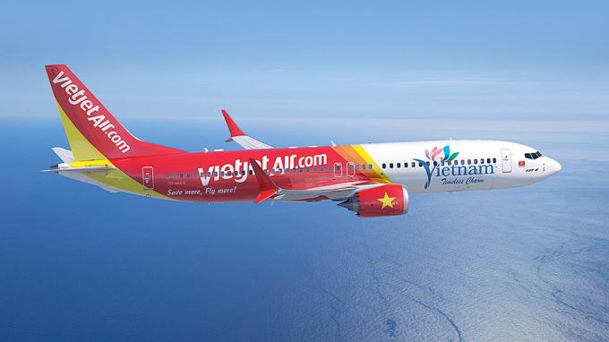 Vé máy bay du lịch tết Hàn Quốc