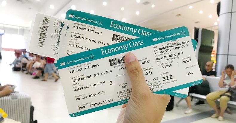 Vé máy bay du lịch tết Hàn Quốc 2