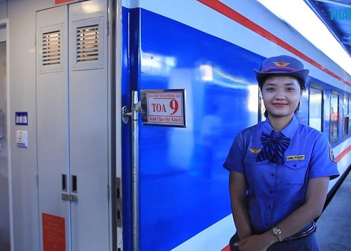 Du lịch Tết Phan Thiết – Đà Lạt bằng tàu hỏa.