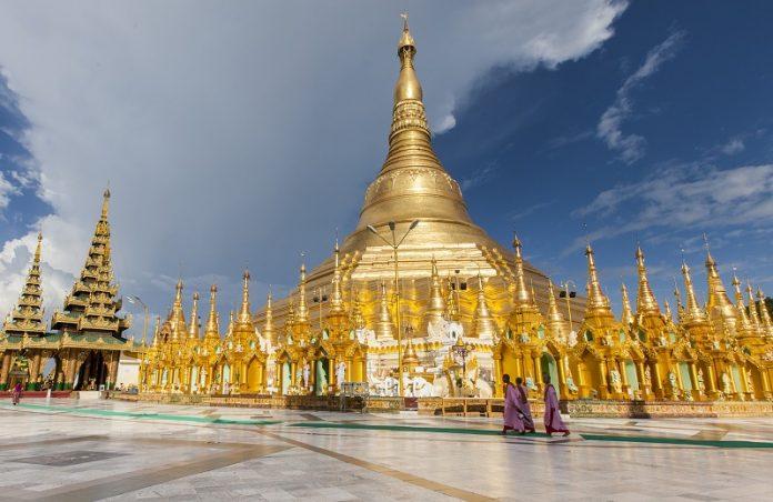 Săn vé máy bay giá rẻ du lịch Myanmar cùng Đất Việt Tour