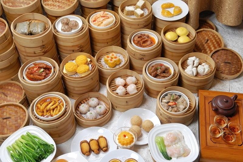 Ẩm thực Hong Kong khá đa dạng nhưng tương đối khó ăn đối với người Việt Nam