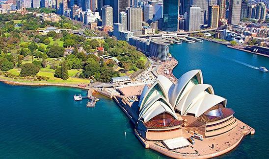 Kinh nghiệm du lịch Úc