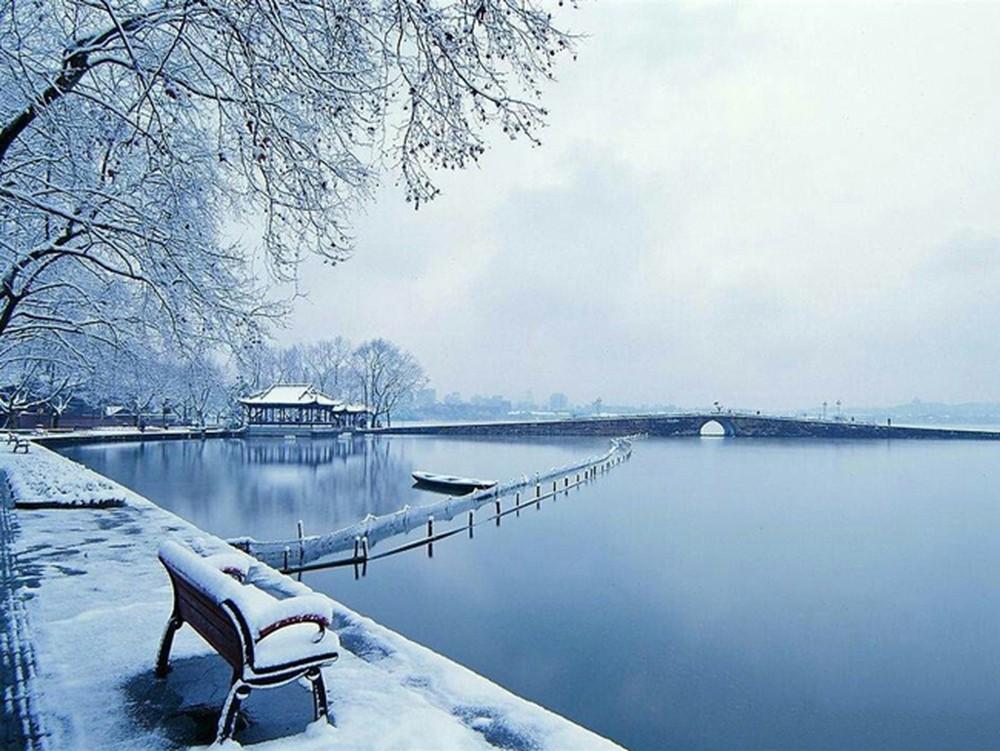 Tây Hồ Hàng Châu