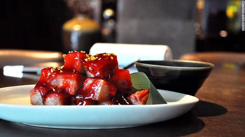 Ẩm thực Hàng Châu
