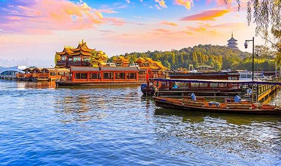Tour du lịch Tô Châu - Hàng Châu