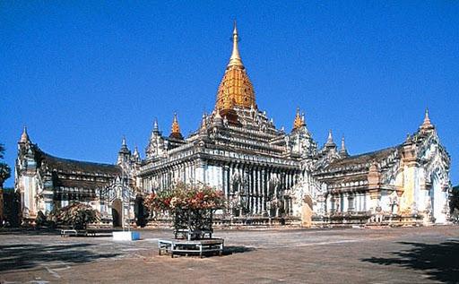 Bi kip bo tui kham pha Bagon Myanmar (2)