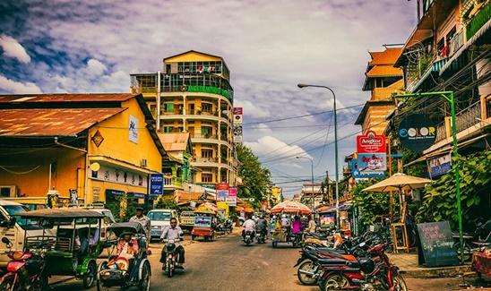 kham pha phnom penh