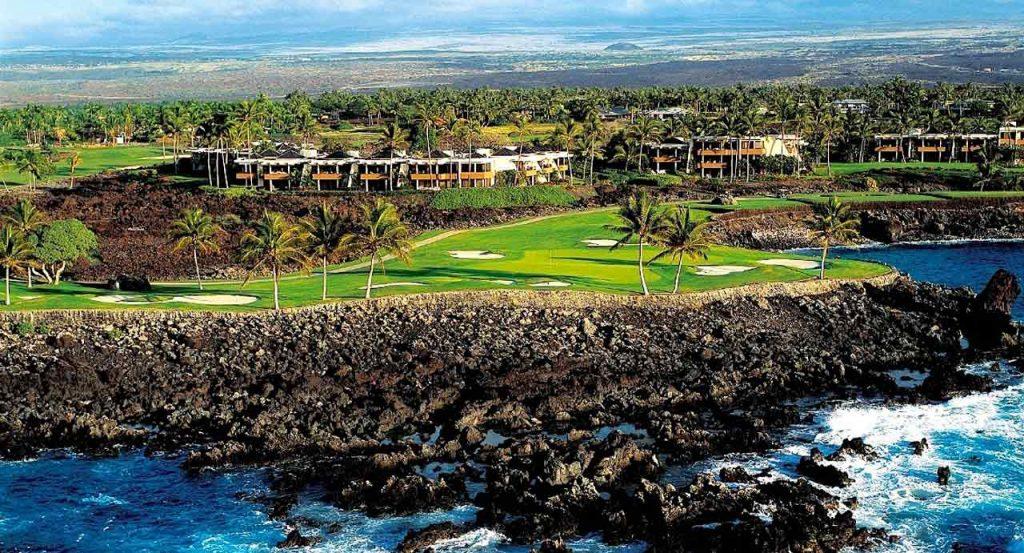 Top 5 khu nghĩ dưỡng tốt nhất tại đảo Oahu Hawaii