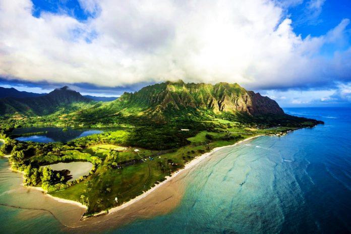 Top 5 địa điểm tuyệt đep tại đảo Oahu Hawaii - thiên đường du lịch