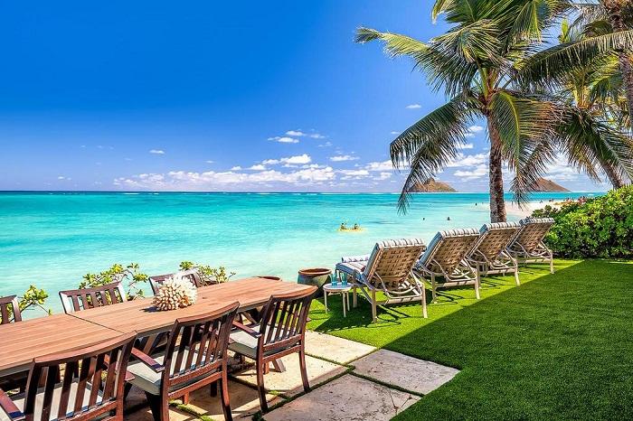 Khám Phá Vẻ Đẹp Thiên Đường của Oahu Hawaii