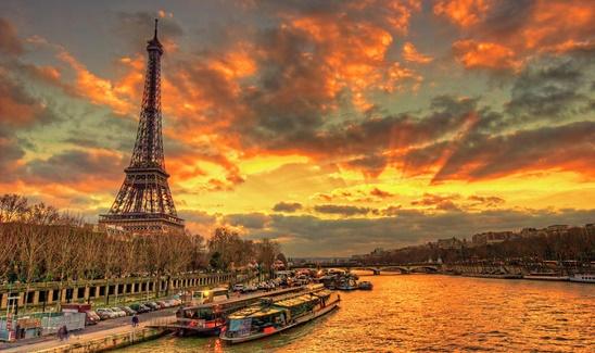 Những điểm check – in không nên bỏ qua ở Paris