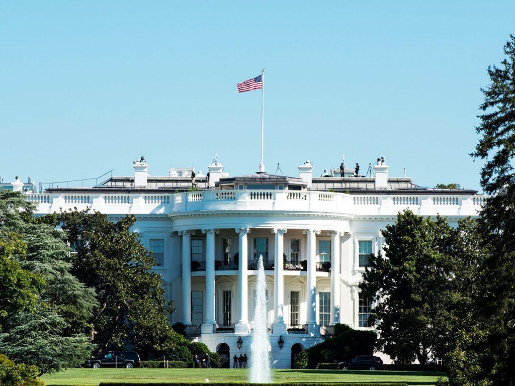 Kinh nghiệm du lịch Washington - ảnh 3