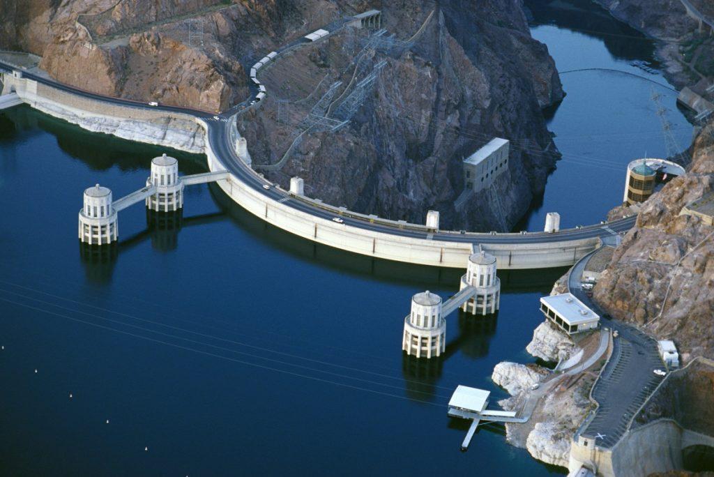 Ghé thăm đập thủy điện Hoover Dam – 1 trong 7 công trình vĩ đại nhất nước Mỹ - ảnh 1