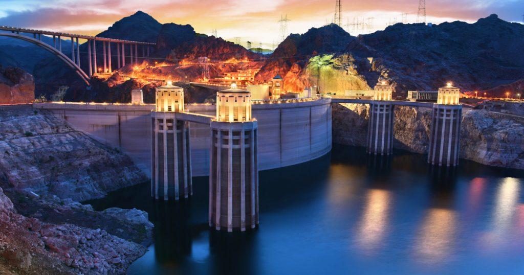 Ghé thăm đập thủy điện Hoover Dam – 1 trong 7 công trình vĩ đại nhất nước Mỹ - ảnh 2