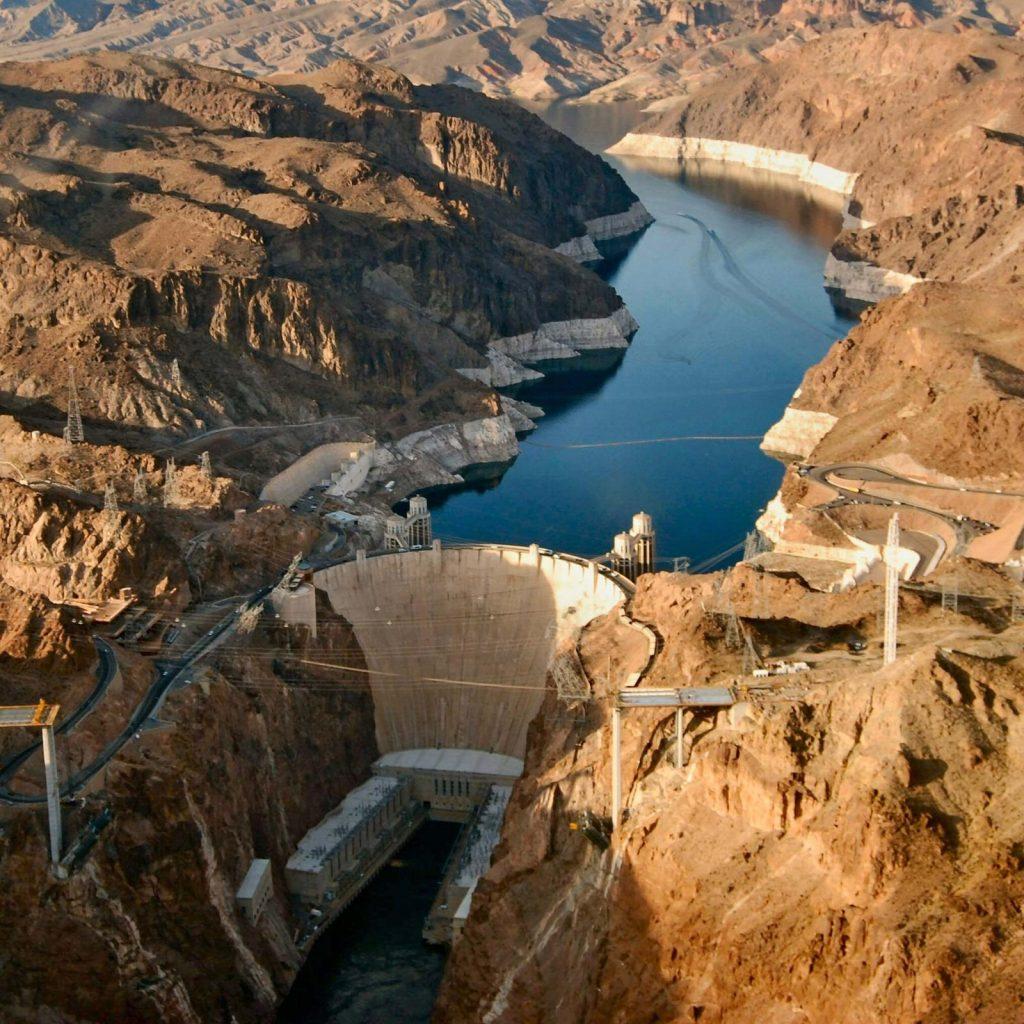 Ghé thăm đập thủy điện Hoover Dam – 1 trong 7 công trình vĩ đại nhất nước Mỹ - ảnh 5
