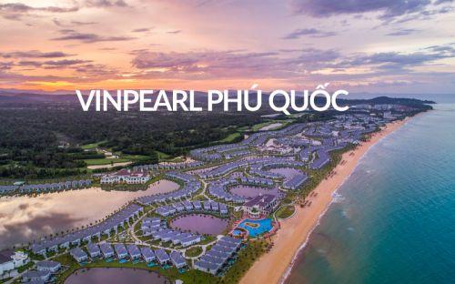 Có gì hot tại Vinpearl Phú Quốc - nơi đám cưới của Ông Cao Thắng & Đông Nhi? - ảnh 2