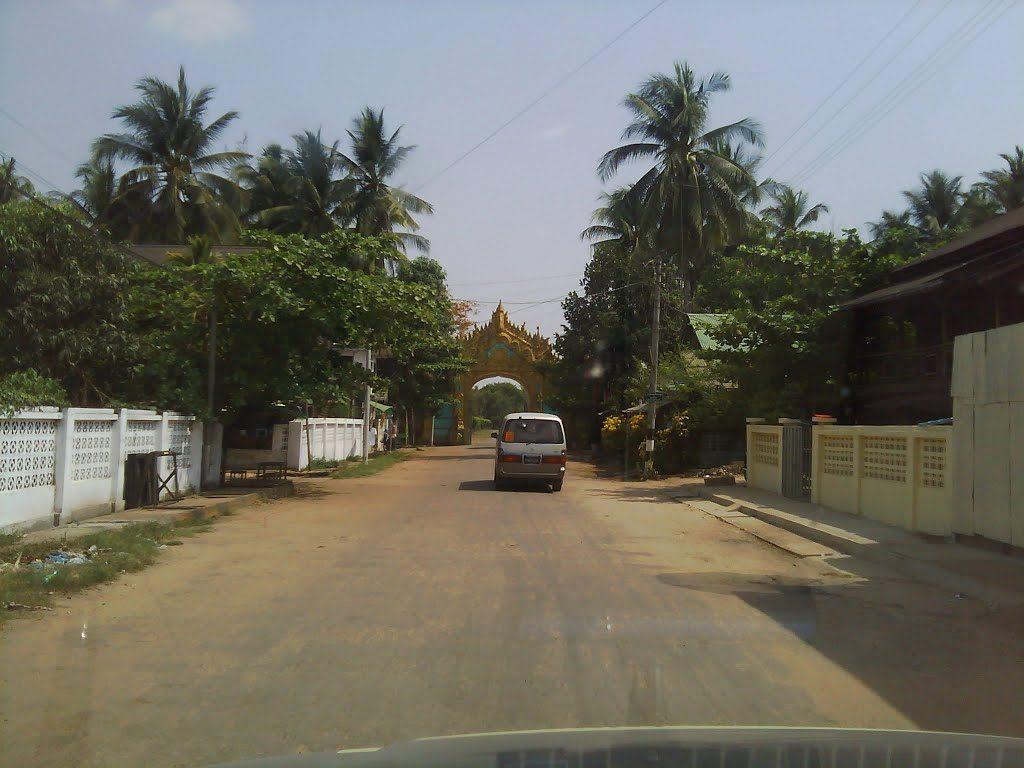 Du lịch Myanmar: Khám Phá Cung điện Hoàng gia Kanbawzathadi ở Bago - ảnh 6