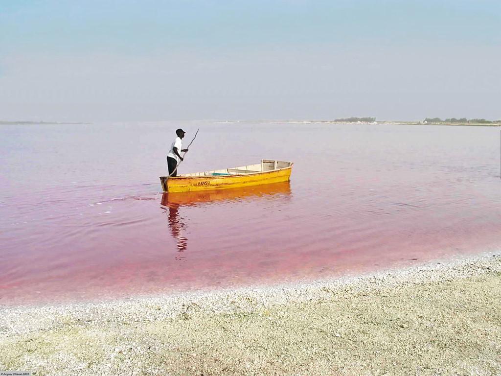 Khám phá hồ Hillier – bí ẩn hồ nước màu hồng đầy ảo diệu tại Australia - ảnh 8