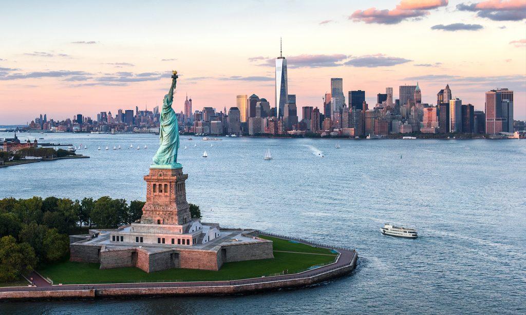 Tất tần tật các bước xin visa du lịch Mỹ tự túc - ảnh 1