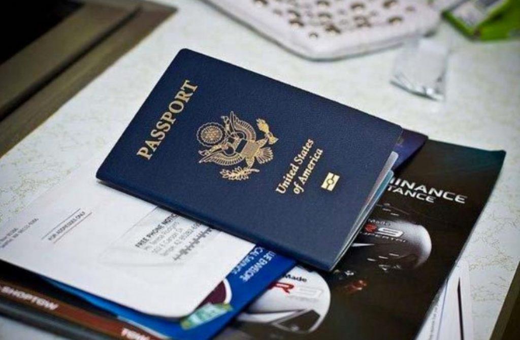 Tất tần tật các bước xin visa du lịch Mỹ tự túc - ảnh 10