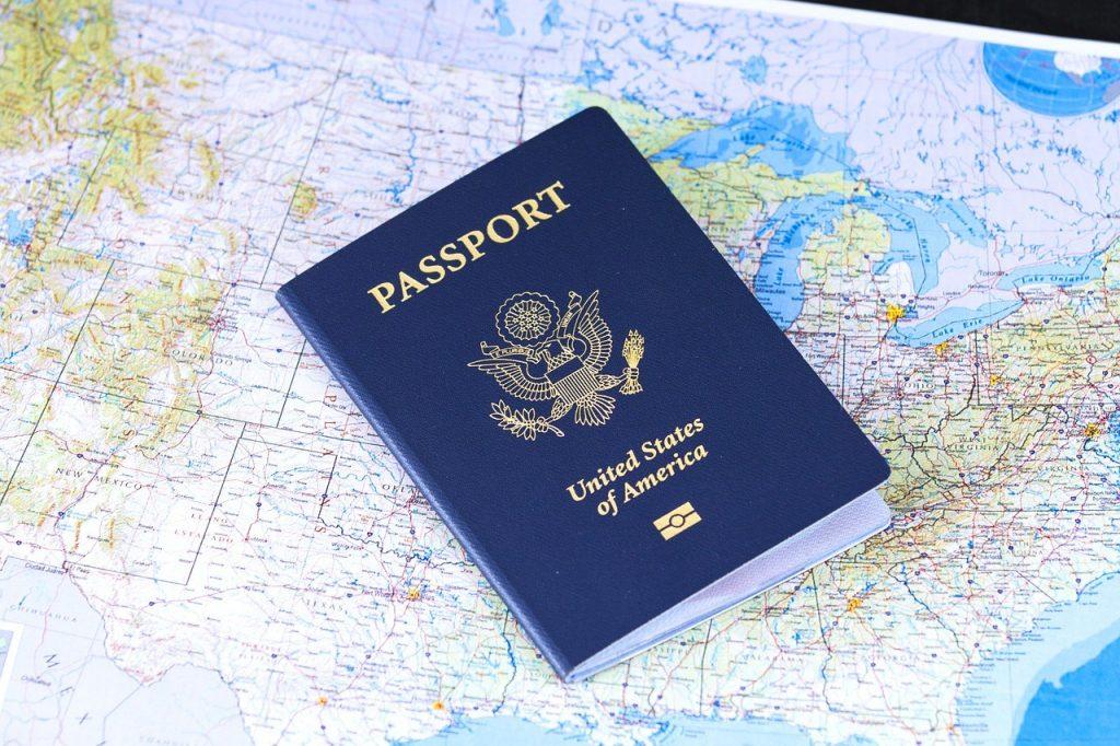 Tất tần tật các bước xin visa du lịch Mỹ tự túc - ảnh 11