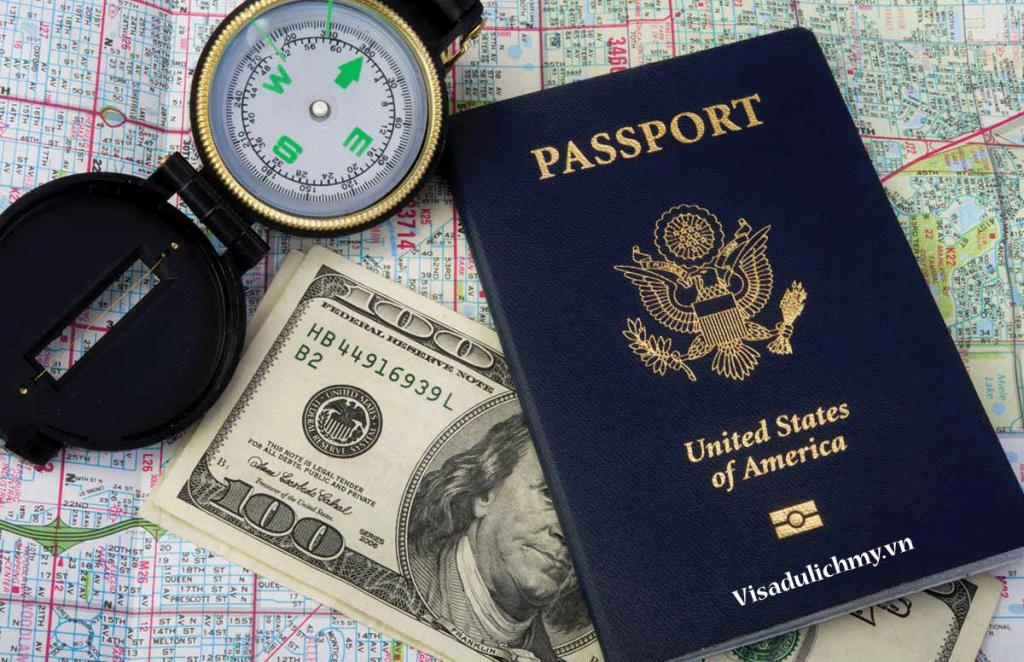 Tất tần tật các bước xin visa du lịch Mỹ tự túc - ảnh 2