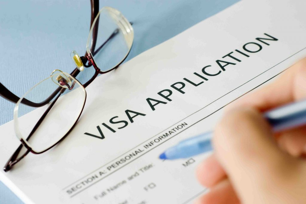 Tất tần tật các bước xin visa du lịch Mỹ tự túc - ảnh 8