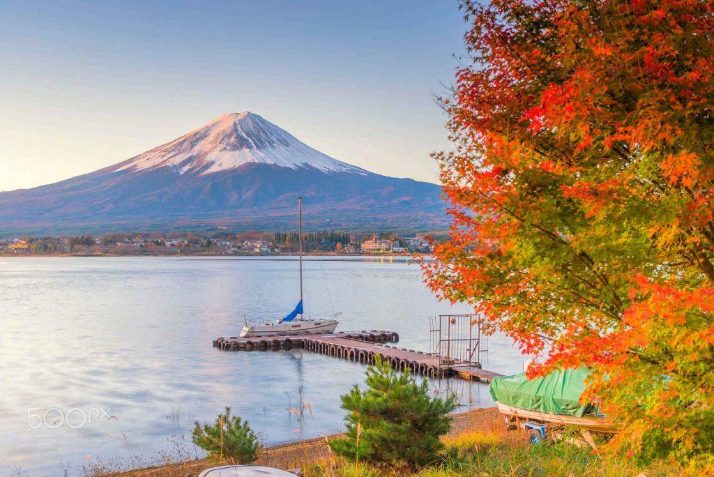Du lịch Nhật Bản cần bao nhiêu tiền là đủ? - ảnh 1