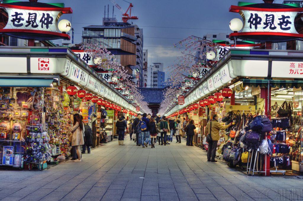 Du lịch Nhật Bản cần bao nhiêu tiền là đủ? - ảnh 8