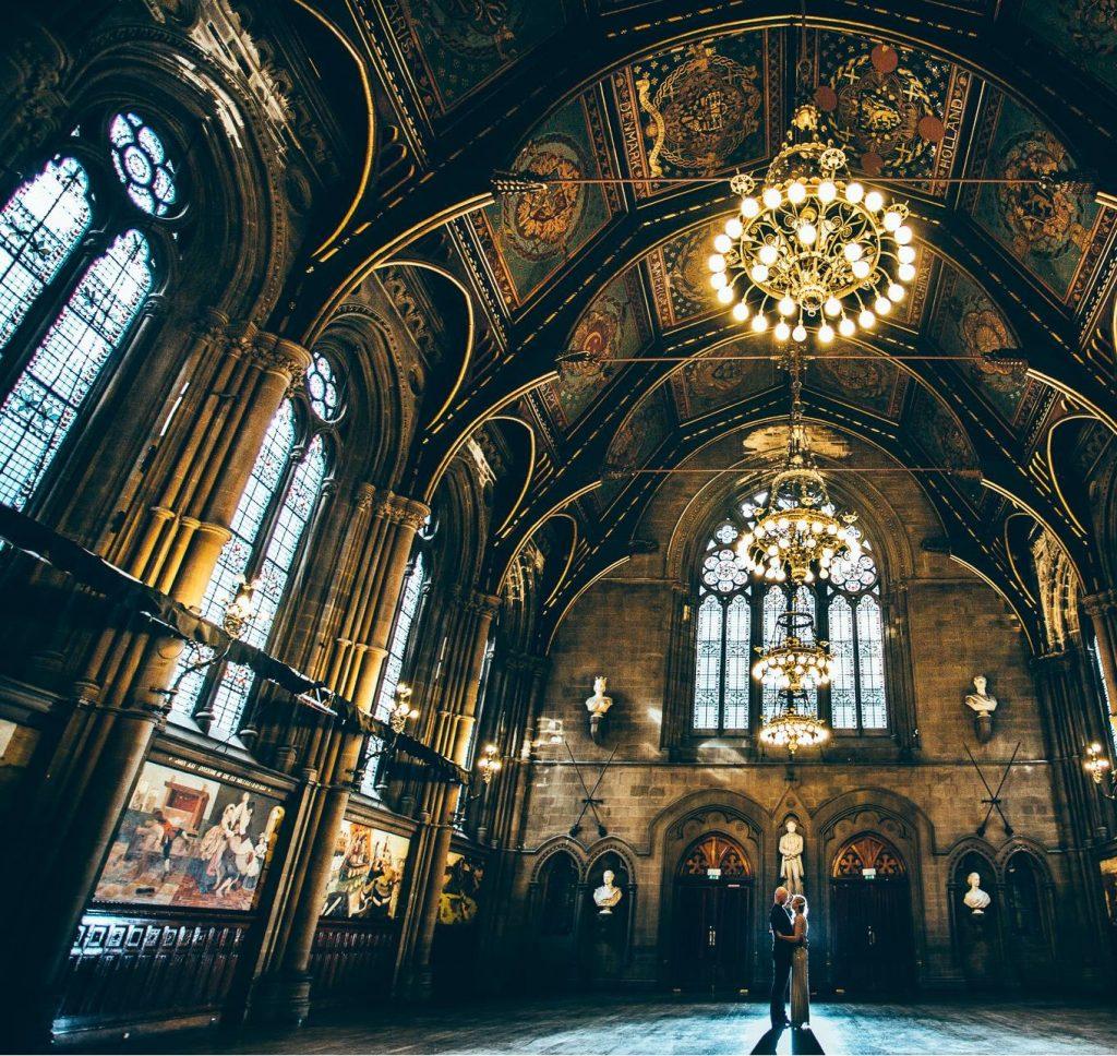 Chiêm ngưỡng những quảng trường nổi tiếng nhất tại châu Âu - ảnh 2