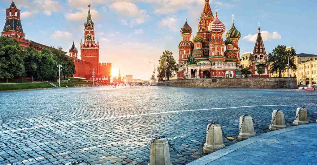 Chiêm ngưỡng những quảng trường nổi tiếng nhất tại châu Âu - ảnh 4