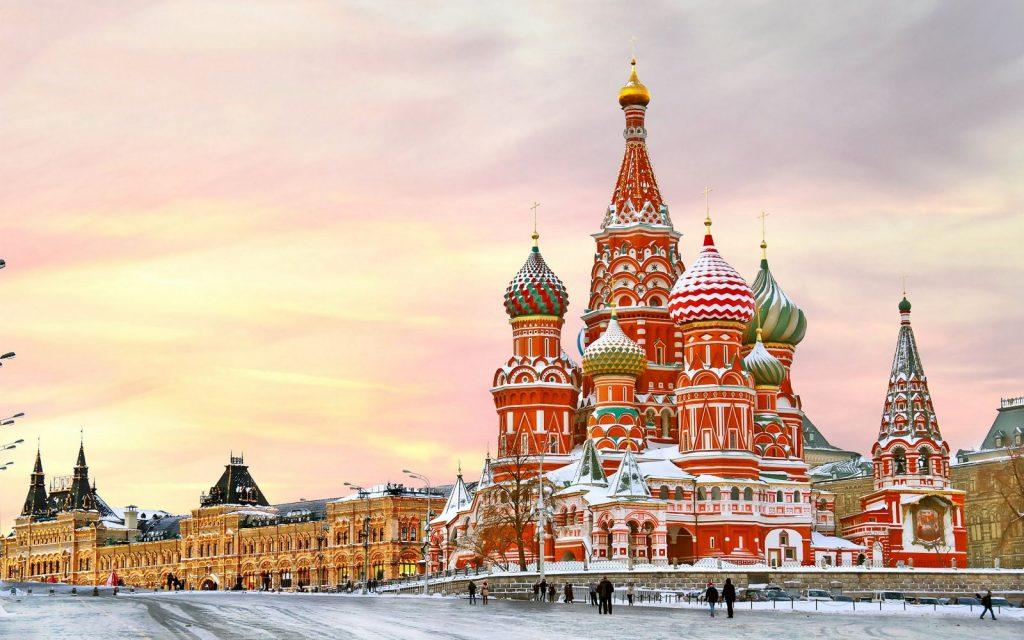 Chiêm ngưỡng những quảng trường nổi tiếng nhất tại châu Âu - ảnh 5
