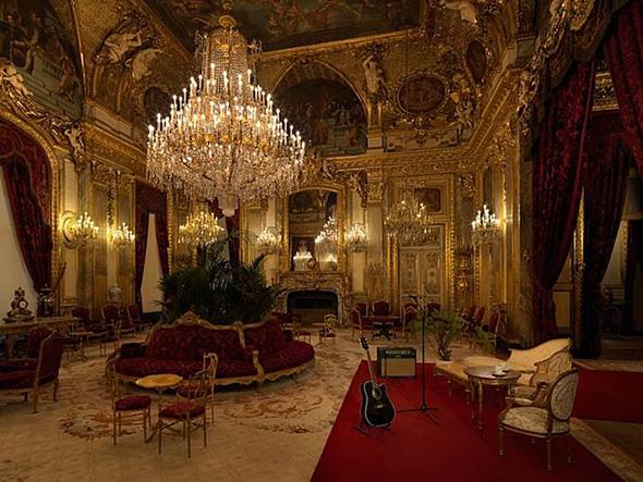 Mê mẩn trước bảo tàng Louvre – thiên đường nghệ thuật thế giới - ảnh 4