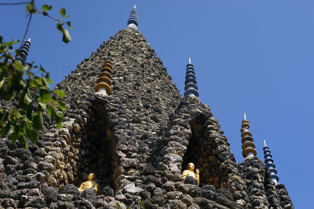 Giải mã những bí ẩn về ngôi chùa Từ Vân – ảnh 1
