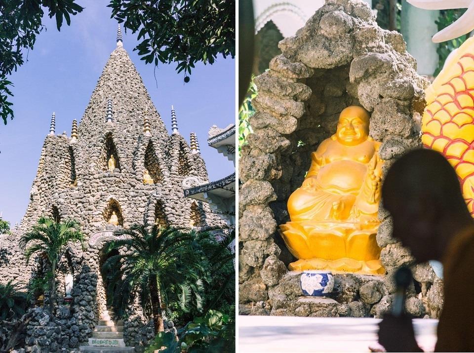 Giải mã những bí ẩn về ngôi chùa Từ Vân – ảnh 4