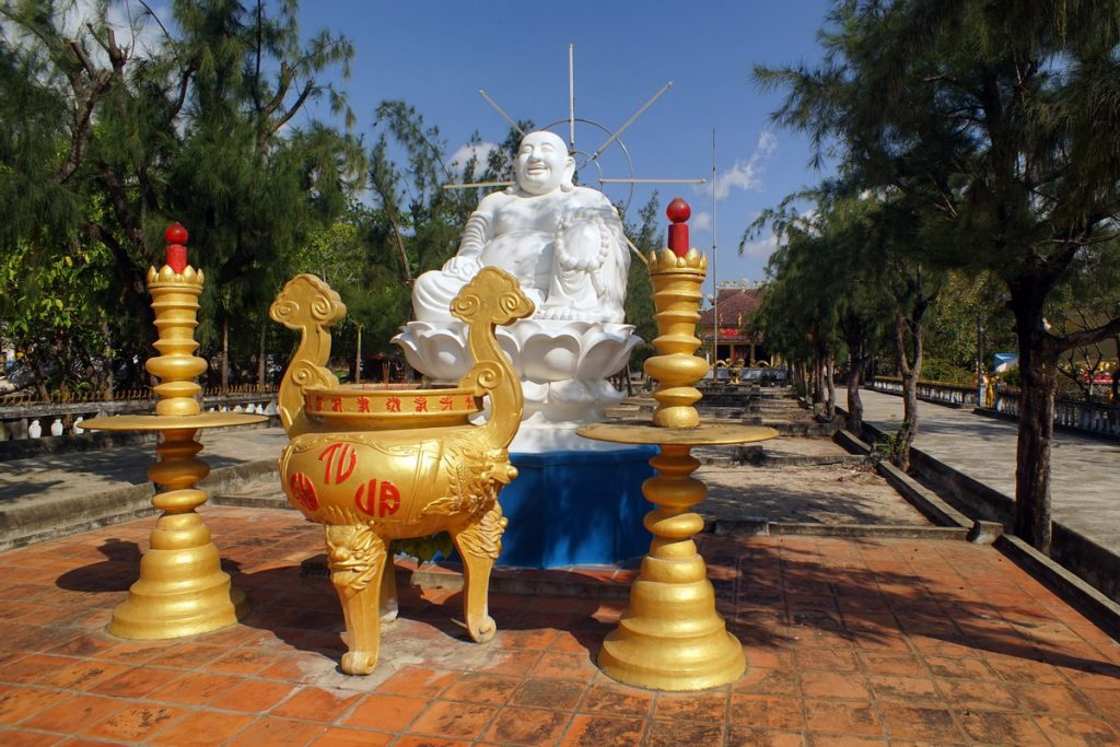 Giải mã những bí ẩn về ngôi chùa Từ Vân – ảnh 6
