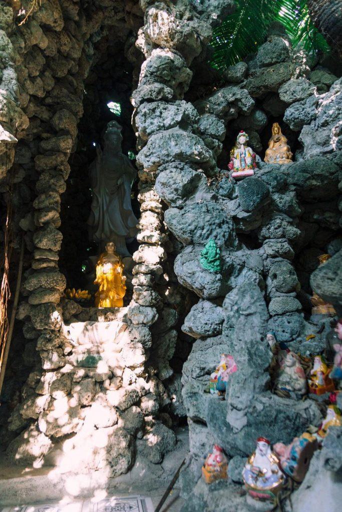 Giải mã những bí ẩn về ngôi chùa Từ Vân – ảnh 7