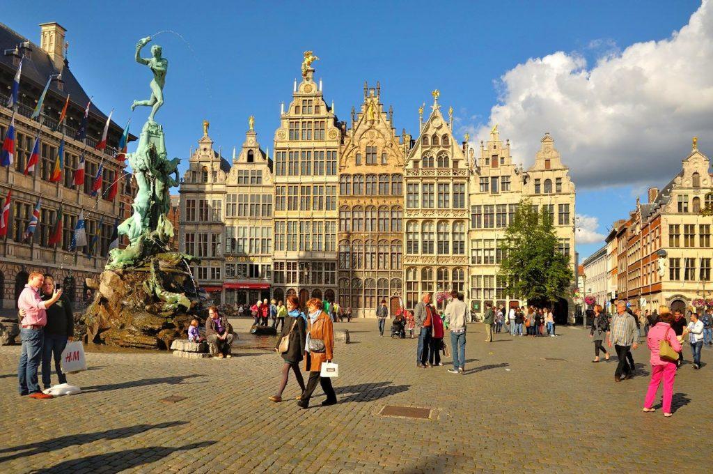 Du lịch Châu Âu – các bí kíp vàng phòng chống bị trộm cắp - ảnh 7